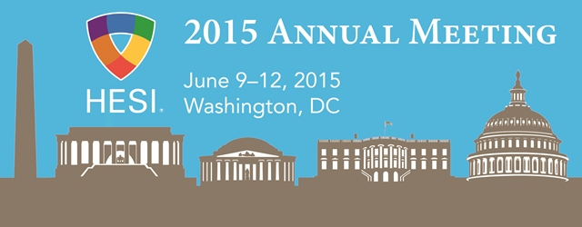HESI 2015 Annual Meeting banner