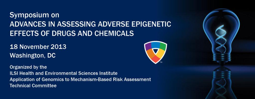 2013 Epigenetics workshop banner